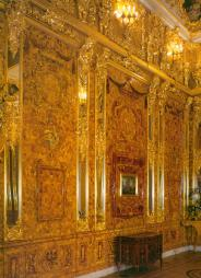 Amber Room.